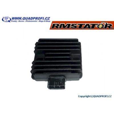 Regulátor nabíjení 350W pro Suzuki Kingquad 700 750