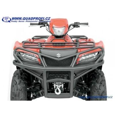Bumper front Moose for Suzuki Kingquad 700 750 0530-1008