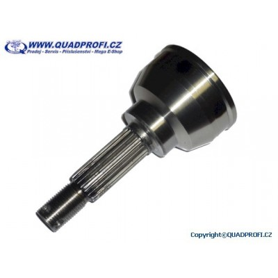 CV Joint front for Suzuki Kingquad 450 500 750