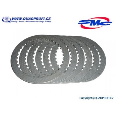 PLATE CLUTCH - 25623-CBT-00 - 1 pc