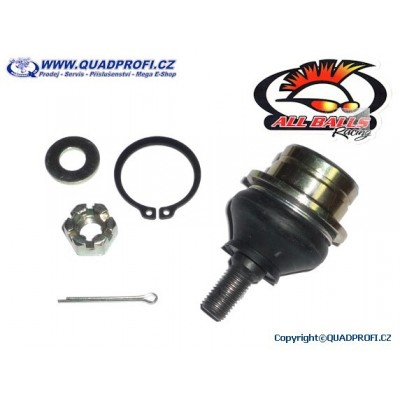 Ball Joint - 42-1027 - WE351019 - Suzuki LTZ 400