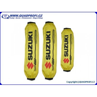 Shock Cover for Suzuki LTR450