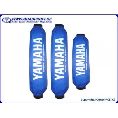 Chrániče tlumičů pro Yamaha Raptor YFM 660 R