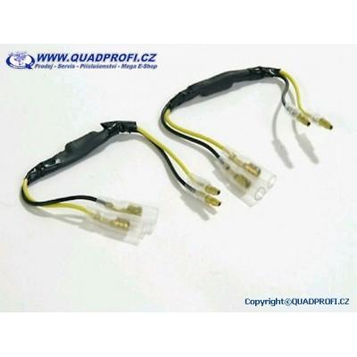 Odpory pro LED blinkry