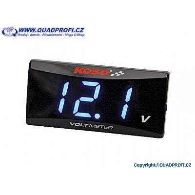 Koso Voltmeter