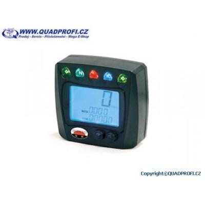 Multifunctional speedometer Koso Basic