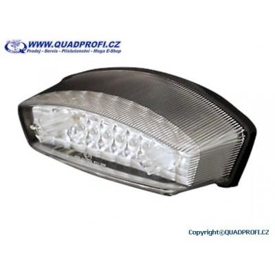 Rear Light LED Monster