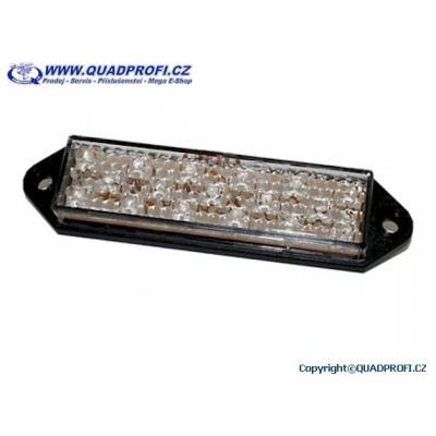 Koncové světlo - Superflat LED
