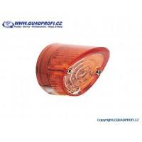 Koncové světlo - Shark Mini LED