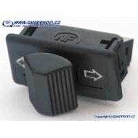 Turn lights switch for Quad ATV