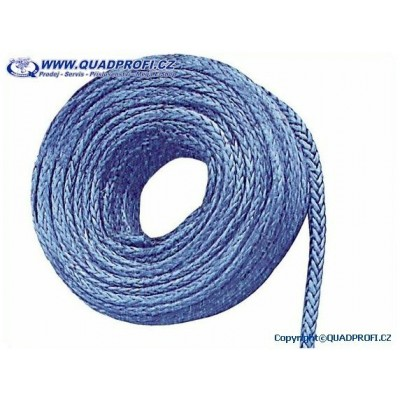Syntetické lano 5mm 15m