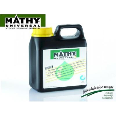 Mathy® - T