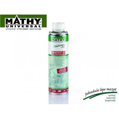 Mathy® - C