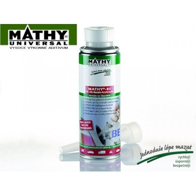 Mathy® - BE