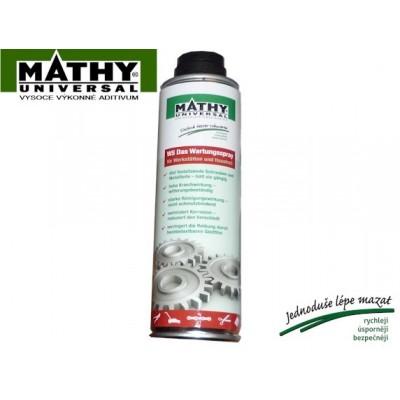 Mathy® - WS