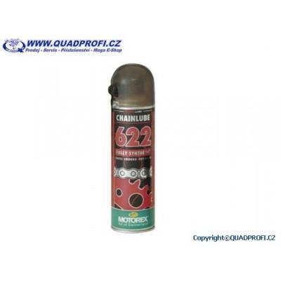 Spray na řetěz Motorex Chain Offroad