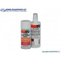 Cleaner Set for K&N Air Filter
