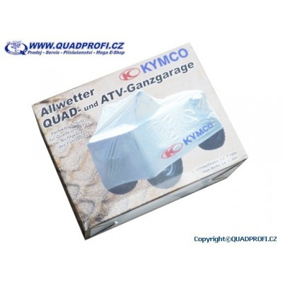 Krycí plachta ATV Kymco 500