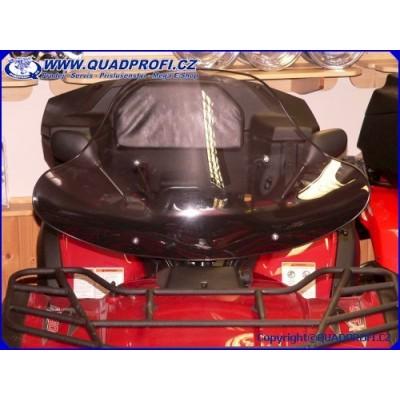 Větrný štít Cobra ATV-EX