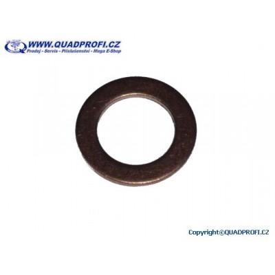 Seal copper 16x10x1