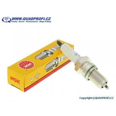 Zapalovací svíčka - BP6ET - NGK1263
