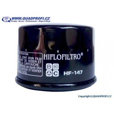 Olejovy filtr HifloFiltro HF147