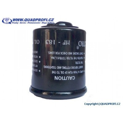 Olejovy filtr HifloFiltro HF183
