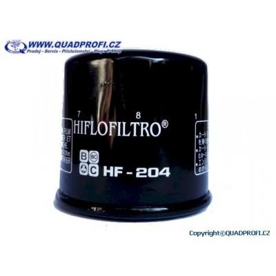Olejovy filtr HifloFiltro HF204