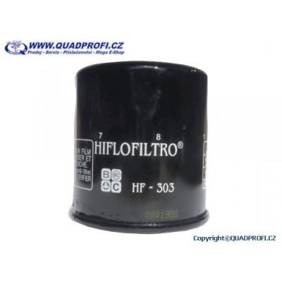 Olejovy filtr HifloFiltro HF303
