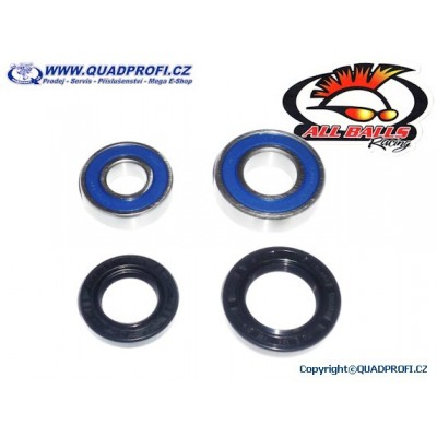Wheel Bearing Kit - 25-1044