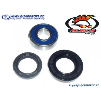 Lower Steering Bearing Kit - 25-1515