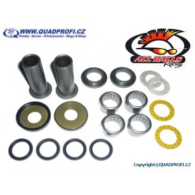 Schwinge Lagerung - 28-1172 - für Suzuki LTR 450