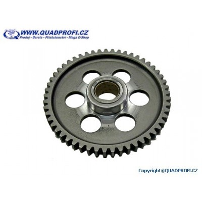 GEAR COMP, STARTING CLUTCH - A22110-E10-103