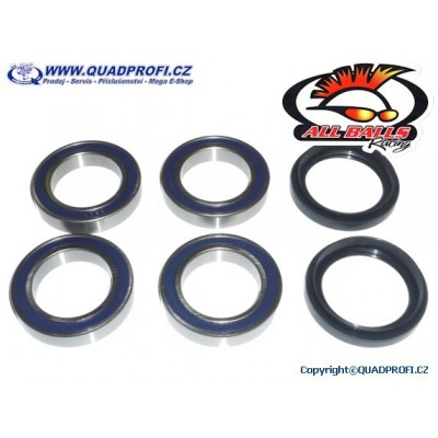 Wheel Bearing Kit - 25-1456