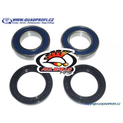 Wheel Bearing Kit - 25-1508