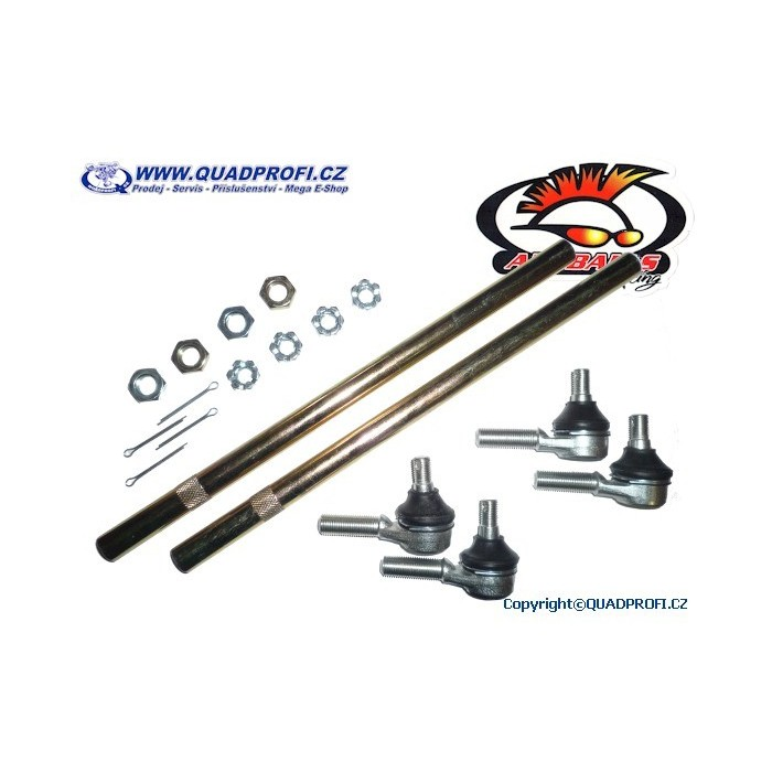 New Swing Arm Bearing Kit for Yamaha YFM350 Raptor 04-13