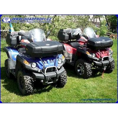ATV Box QP Přední