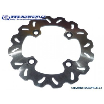 Brake Disc for Suzuki Kingquad 750 EPS