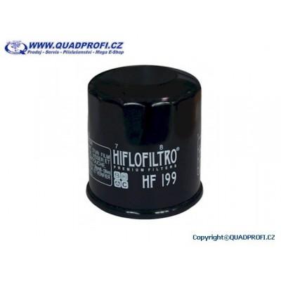 Oil filter HifloFiltro HF199