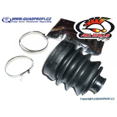 CV Boot front outer for SMC Jumbo 700