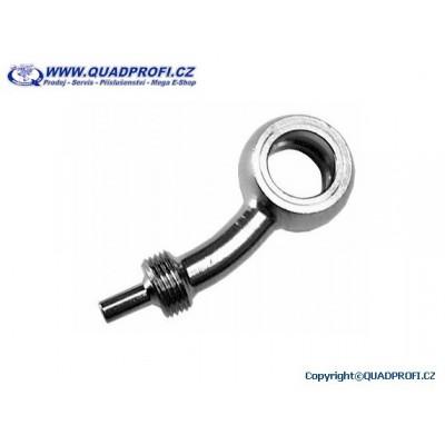 End of brake pipe type B