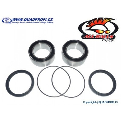 Wheel Bearing Kit - 25-1619