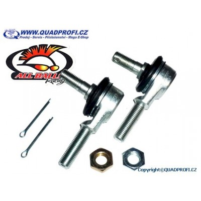 Tie Rod End Kit - 51-1012