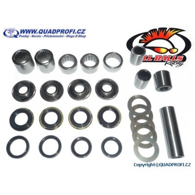 Linkage Bearing Kit - 27-1150 - for Suzuki LTR 450