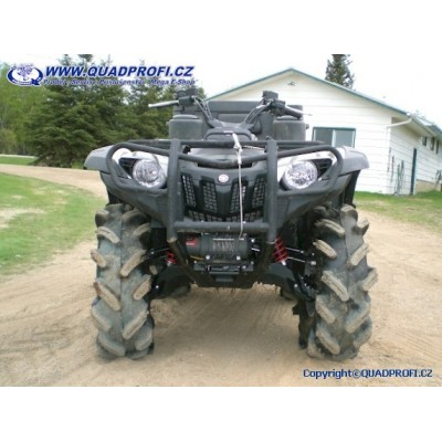 Bumper front Kimpex pro Yamaha Grizzly 660