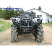 Bumper front Kimpex for Yamaha Grizzly 660 - 073757