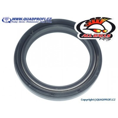 Seal Wheelbearing - 30-5506 spare for 09285-38002