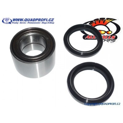 Wheel Bearing Kit - 25-1537 - rear for Suzuki Kingquad 450 700 750