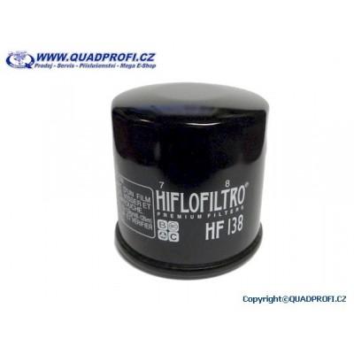 Olejový filtr HifloFiltro HF138