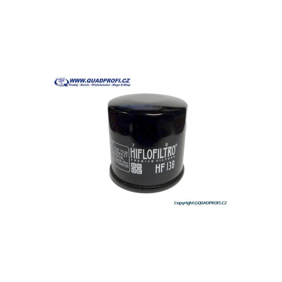 Suzuki GSXR 750 2000-2018 00-18 Oil Filter Genuine OE Quality HiFlo HF138